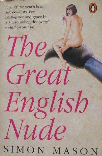 9780140144963: The Great English Nude
