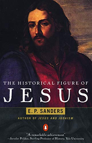 9780140144994: The Historical Figure of Jesus