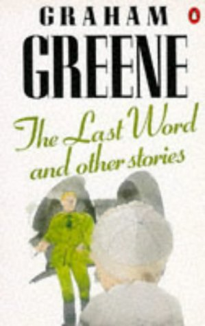 9780140145083: The Last Word and Other Stories