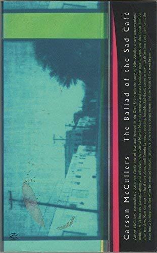 9780140145106: Ballad of the Sad Cafe (Spanish Edition)