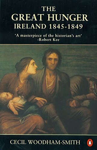 9780140145151: The Great Hunger: Ireland: 1845-1849