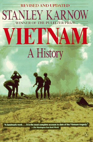 9780140145335: Vietnam: A History, Revised and Updated Edition