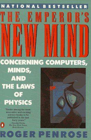 9780140145342: Penrose Roger : Emperor'S New Mind