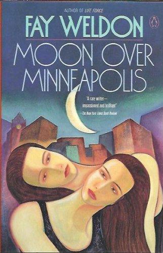 9780140145427: Moon Over Minneapolis