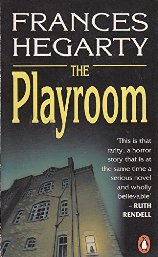 9780140145441: Playroom, The