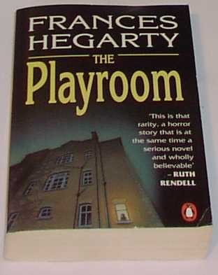 9780140145441: 'PLAYROOM, THE'