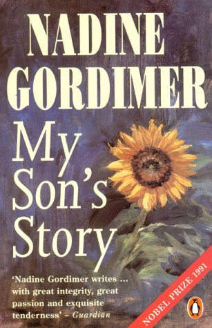 9780140145465: My Son's Story