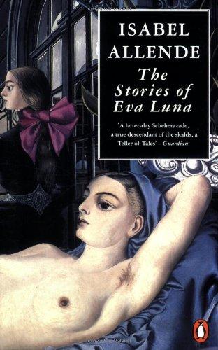 9780140145588: The Stories of Eva Luna