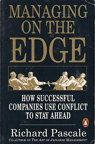9780140145694: Managing on the Edge