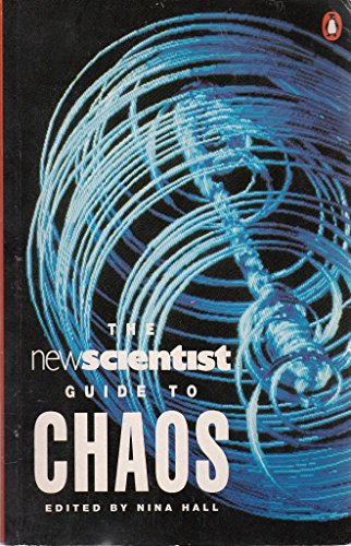 9780140145717: New Scientist Guide to Chaos (Penguin Science)