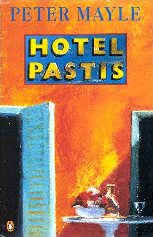 9780140145724: Hotel Pastis