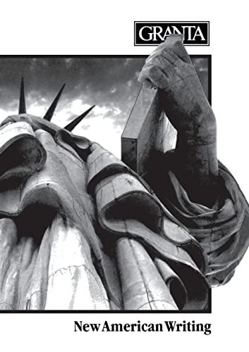 9780140145755: Granta 1: New American Writing: New American Writing 1 (Granta: The Magazine of New Writing)