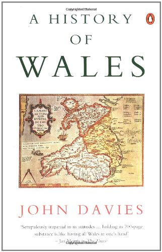 9780140145816: A History of Wales
