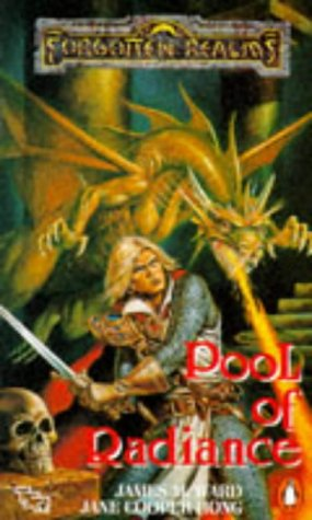 9780140145847: Pool of Radiance (TSR Fantasy)