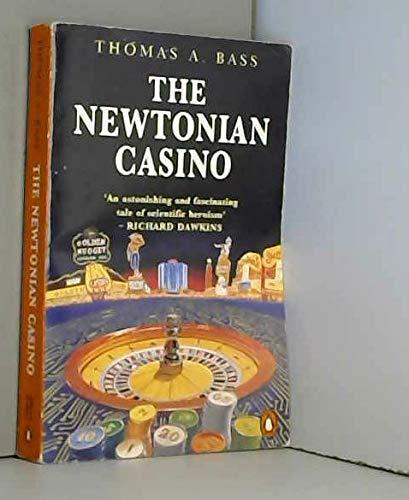 9780140145939: The Newtonian Casino (Penguin Press Science)