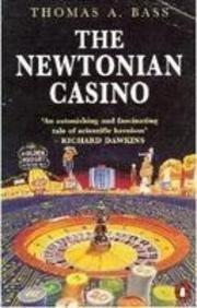 9780140145939: Newtonian Casino