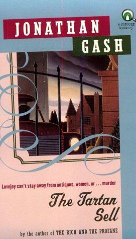 9780140145960: The Tartan Sell: A Lovejoy Mystery