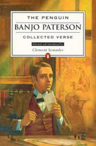 9780140146219: Banjo Paterson: Collected Verse (Penguin Australian Classics)