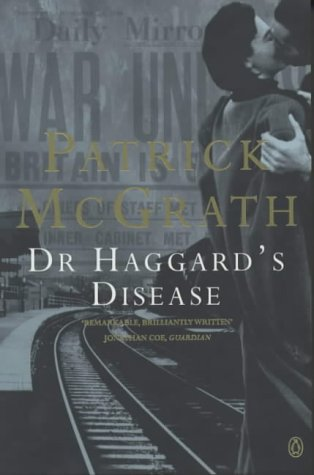 9780140146431: Dr. Haggard's Disease