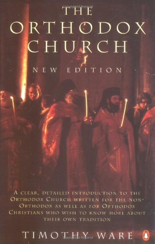 9780140146561: The Orthodox Church