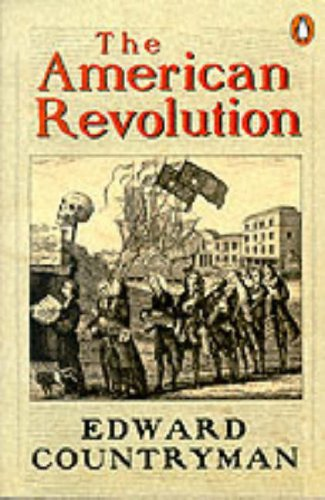 9780140146615: The American Revolution (Penguin History)
