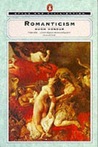 9780140146660: Romanticism (Style & Civilization)