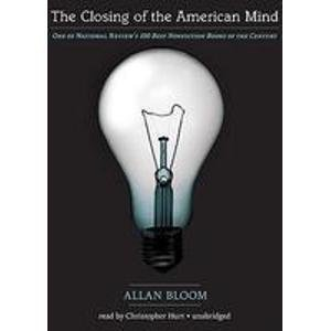 9780140146820: Closing of the American Mind