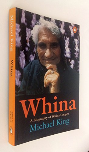 9780140147223: Whina: A Biography of Whina Cooper