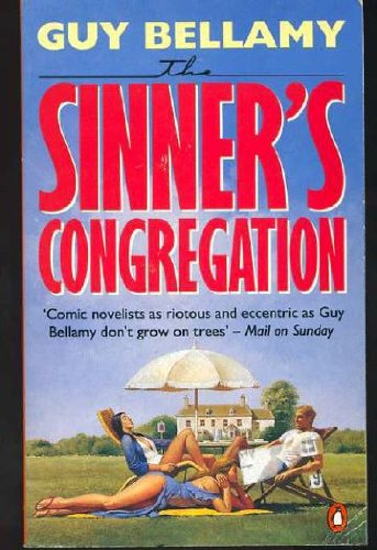 9780140147346: The Sinner's Congregation