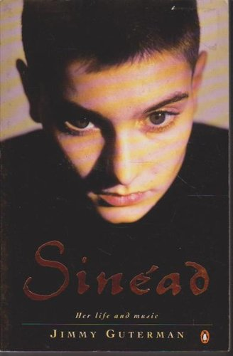 9780140147353: Sinead: Life of Sinead O'Connor