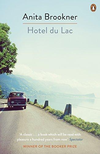 9780140147476: Hotel du Lac