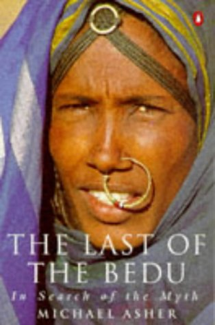 9780140147506: The Last of the Bedu: In Search of the Myth