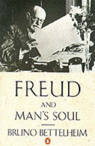 9780140147575: Freud and Man's Soul