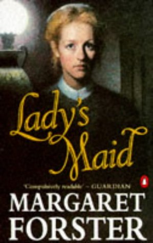 9780140147612: Lady's Maid: A Historical Novel