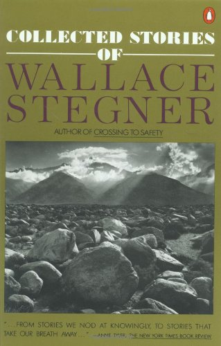9780140147742: The Collected Stories of Wallace Stegner (Contemporary American Fiction)