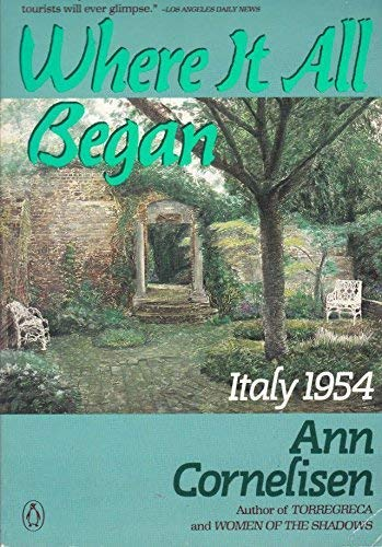 9780140147834: Where It All Began: Italy 1954