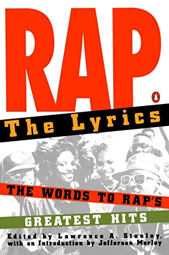 9780140147889: Rap: The Lyrics