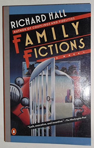 9780140147964: Family Fictions