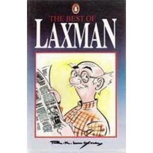 9780140148152: The Best of Laxman