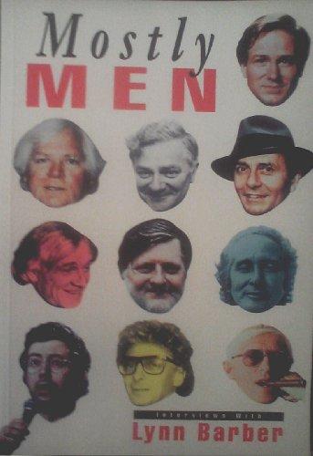 9780140148183: Mostly Men