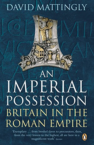 9780140148220: An Imperial Possession: Britain in the Roman Empire