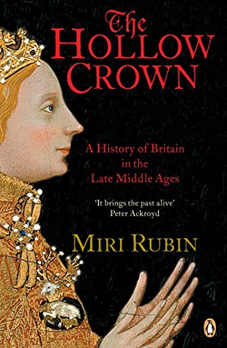 9780140148251: The Hollow Crown: A History of Britain in the Late Middle Ages (TPB) (GRP) (Penguin History of Britain)
