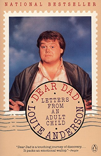 9780140148459: Dear Dad;Letters from an Adult Child