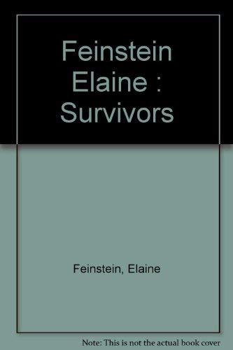 9780140148480: The Survivors