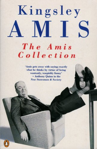 9780140148558: The Amis Collection: Selected Non-fiction