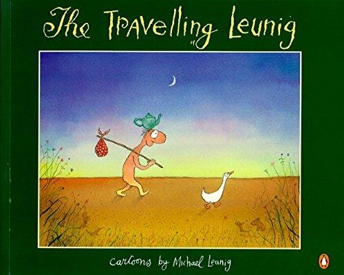 9780140148671: The Travelling Leunig