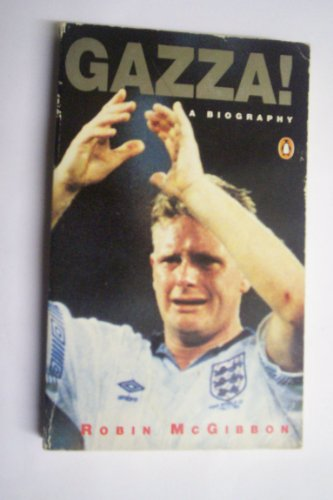 9780140148688: Gazza: A Biography