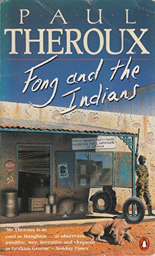9780140148954: Fong and the Indians