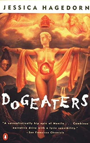 9780140149043: Hagedorn Jessica : Dogeaters (Contemporary American Fiction)