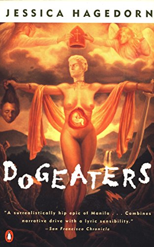 9780140149043: Dogeaters (Contemporary American Fiction)